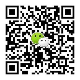萨龙龙的微信二维码